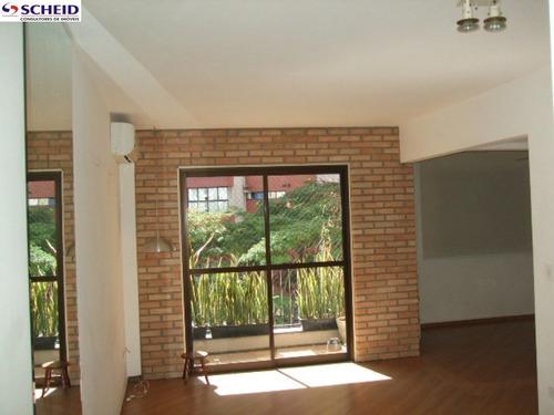 Imagem 1 de 15 de Apartamento 60m², 1 Dormitório E 2 Vagas, Na Vila Mascote  - Mc1418