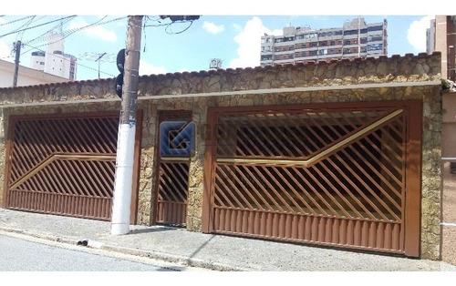Venda Casa Terrea Sao Bernardo Do Campo Jardim Do Mar Ref: 1 - 1033-1-141392