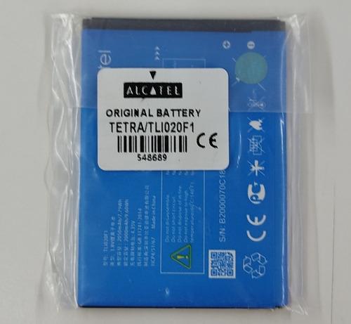 Batería Alcatel Tetra Tli020f1 Nuevas