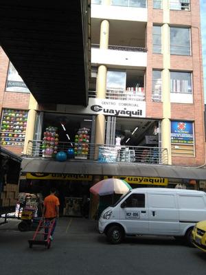 Local Comercial En Centro De Medellin