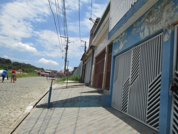 Casa Em Tanque Caio, Ribeirão Pires/sp De 220m² 3 Quartos À Venda Por R$ 400.000,00 - Ca24204