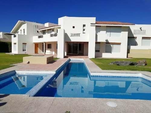 El Campanario Residencia Con Alberca Y 4 Recámaras
