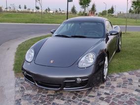 Porsche Cayman 3.4 S 295cv (987) Manual 2007