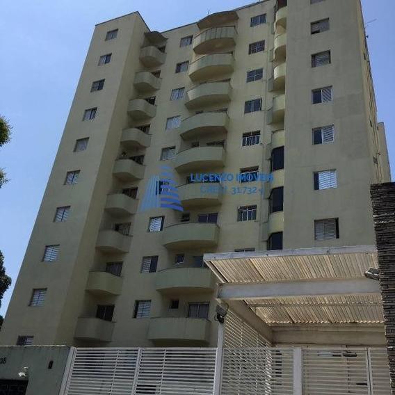 Apartamento A Venda No Bairro Macedo Em Guarulhos - Sp. - 913-1