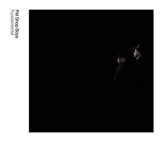 Pet Shop Boys Fundamental/ Further Listening 2005-2007 Impor