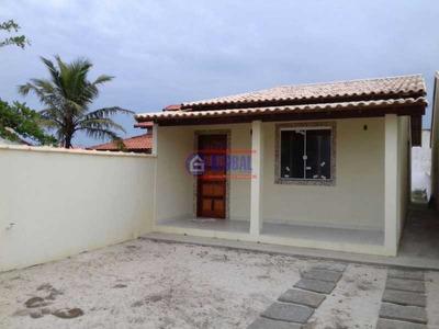 Casa De Rua-à Venda-guaratiba-maricá - Maca20234