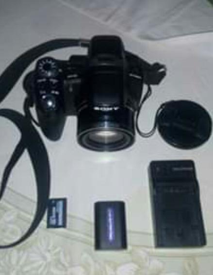 Camara Sony Dsc-hx1