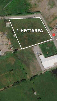 Terreno Por Tecali De Herrera Y San Luis Ajajalpan