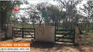 Fazenda Para Venda Em Carmo Do Cajuru - 01_2-557877