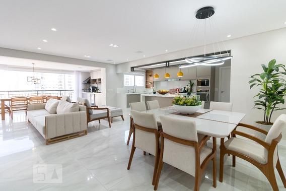 Apartamento Para Aluguel - Picanço, 3 Quartos, 154 - 893106270
