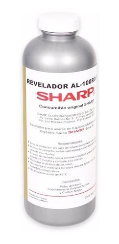 Imagen 1 de 6 de Revelador Sharp Original Al2030 2040 2031 2041 2051