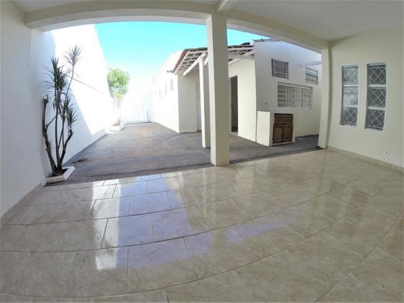 Casa Em Concórdia I, Araçatuba/sp De 95m² 2 Quartos Para Locação R$ 700,00/mes - Ca288069
