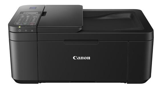 Impressora Multifuncional Canon Pixma E-4210 - Jato De Tinta