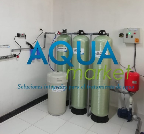 Purificadora De Agua De Mesa - Proyectos Y Fotos Reales