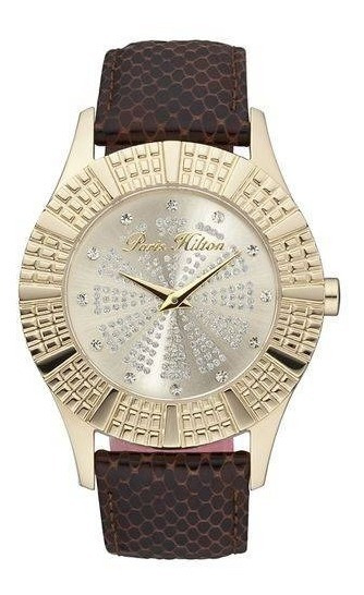 Relógio Feminino Paris Hilton Heiress - 13103jsg06