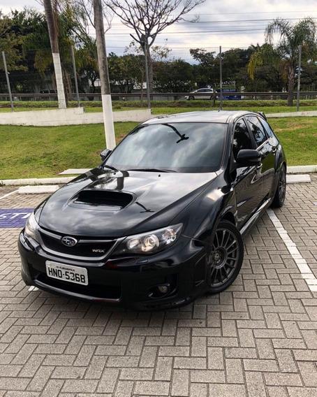 Subaru Wrx 2.5 Turbo 2011