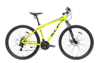 Bicicleta Slp 25 R29 Mountain Bike Mtb /21v Shimano /a Disco