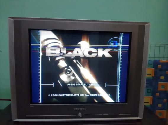 Televisor Samsung 29 Polegadas Tela Plana