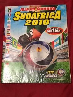 Álbum Sudáfrica 2010 Navarrete