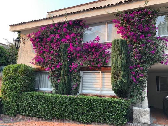 Lomas De Bezares, Casa En Conjunto 12 Casas, 280 M2