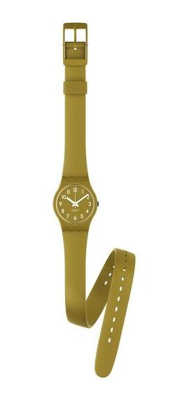 Reloj Green Trace