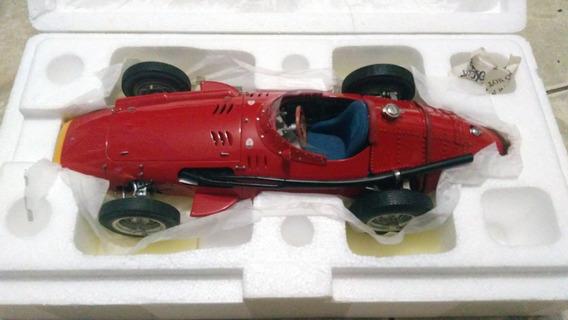 Miniatura Cmc Maserati 250f 1957 - Veja Descrição