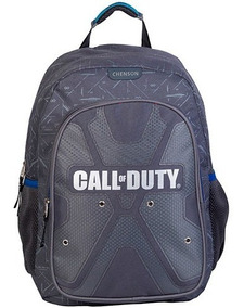 Mochila Grande Call Of Duty Cd62759-2