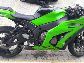 Kawasaki - Zx 10 R Ninja