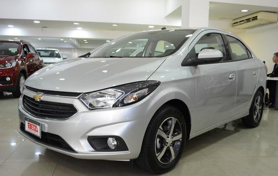 Chevrolet Prisma 1.4n Lt Oportunidad Md