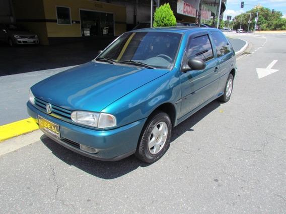 Volkswagen Gol 1996 Vidro Elétrico 1.6 Motor Ap Sem Detalhe