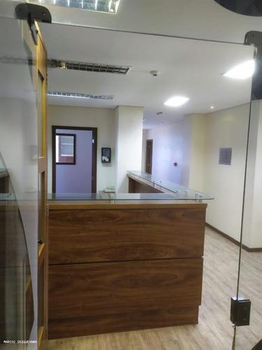 Sala Comercial Para Locação Em Salvador, Caminho Das Árvores - Da0020_2-1137494