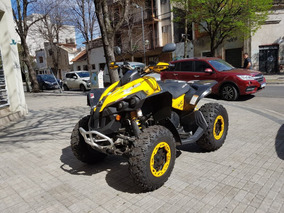 Can Am Renegade 800 R Efi Xxc
