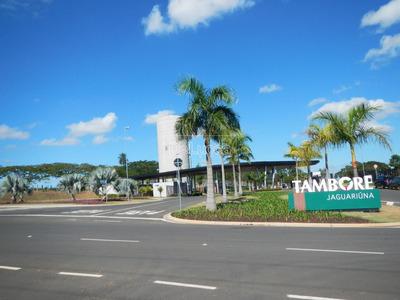 Terreno À Venda Em Tamboré - Te004159