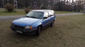 Chevrolet Kadett Escort Week1.8 Nafta Año 93 Muy Buen Estado