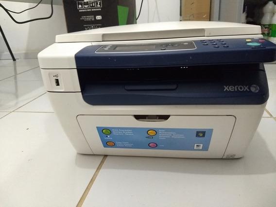 Multifuncional Xerox 3045