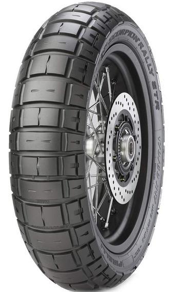 Pneu V-strom 650 150/70r17 69v Tl Scoprion Rally Str Pirelli