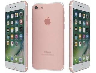 iPhone 7 128g Garantia De 90 Dias Impecável Com Bateria 100%