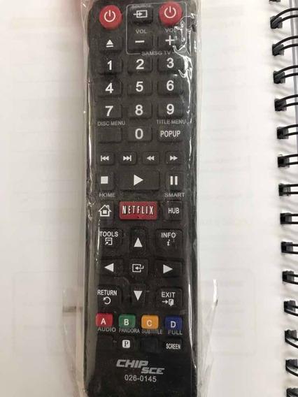 Controle Remoto Home Samsung