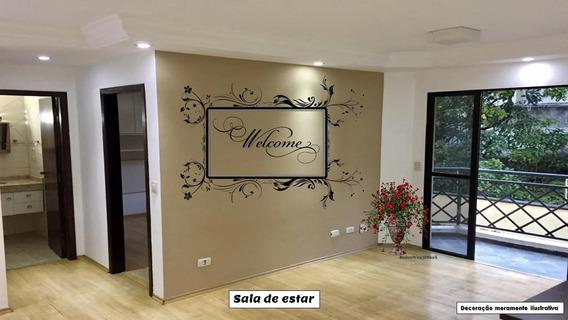 Apartamento Top Na Bela Vista - Sp À Venda! 45m² - 1 Dorm