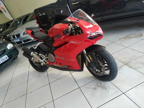 Imagem 1 de 6 de Ducati Panigale 959