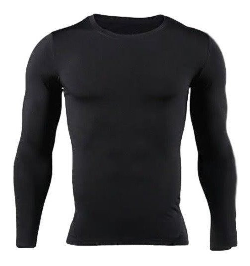Blusa Camisa Térmica Flanelada Masculina Ref: 843