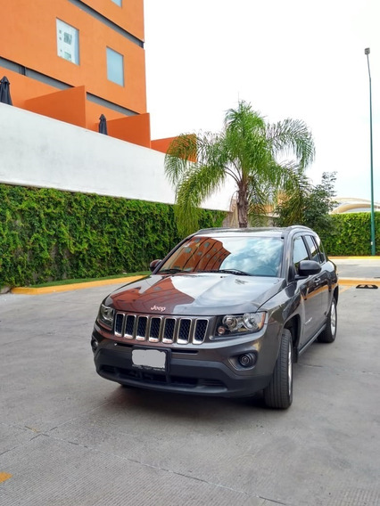 Jeep Compass 2015 Impecable!