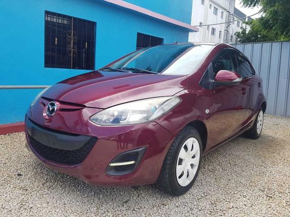 Mazda Demio Inicial 90,000