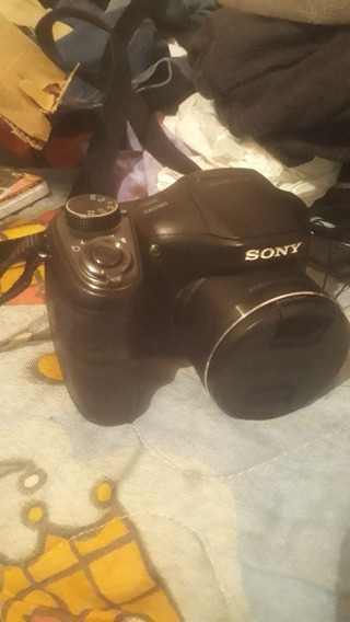 Vendo Câmera Sony Semi Profissional
