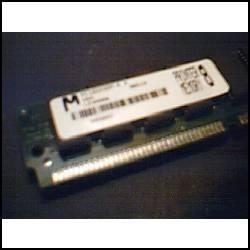 Memoria 2mb Flash Para Lexmark 2455, 1855, Etc