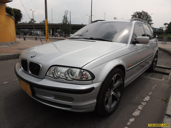 Bmw Serie 3 Touring 323