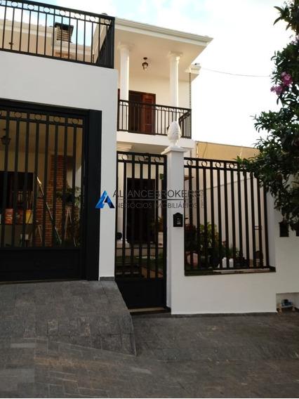 Otima Casa A Venda , 4 Dorms, Jundiaí. - Ca00970 - 33021121