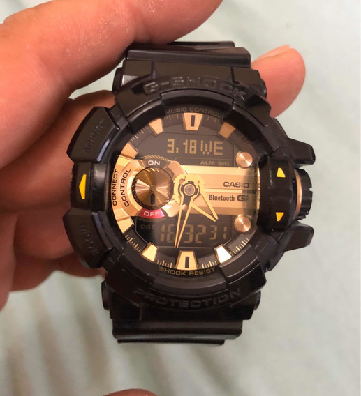 Relógio G-shock G,mix