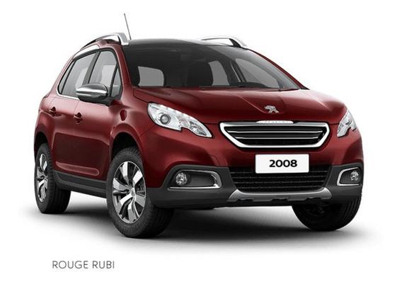 Peugeot 2008 Feline Tip 1.6 115cv