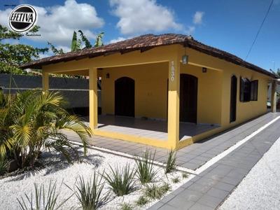 Residência 160m²- Cohapar - 1860r